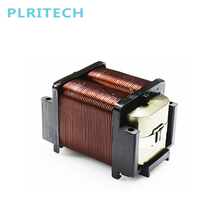 High saturation magnetization Professional Customized current transformer of amorphous core