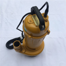 WQ(D) submersible sewage pump for dirty water