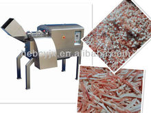Commerial Frozen Meat Slicer Machine