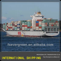 shipping company in China to Japan freight forwarding