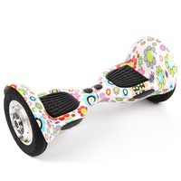 Mini Smart Bicycle Scooter Two Wheel Drifting Electric Self Balancing Skateboard