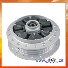Motorcycle wheel hub SCL-2012100221