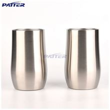 Manufacturing durable stainless steel double wall water bottle