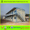 flexible prefabricated hotel building plans