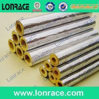 Glass wool Fireproof spray insulation