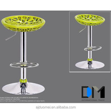 Italian design plastic chair, bar stools wholesale Chinese Dining Chair