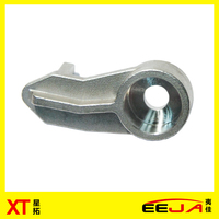 lost wax casting stainless steel parts-A world class manufacturer(23 years experience,20,000 tons capacity,TS16949)