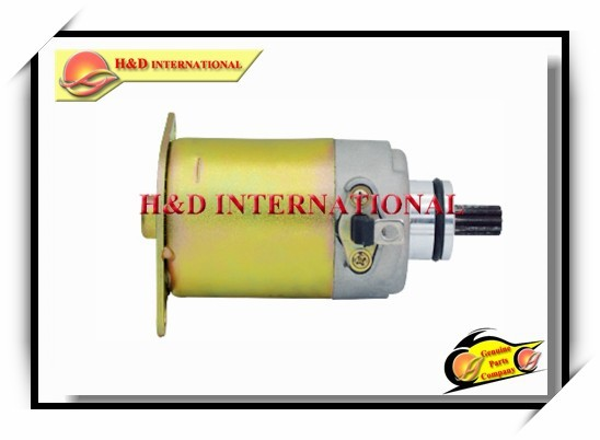 KAWASAKI ELIT150 KARISMA;G MAX150;Motorcycle Starter Motor,high quality motorcycle starting motor,start motor