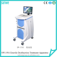 SW-3501 Andrology Male Sexual Dysfunction Therapy Machine / Male Sexual Dysfunction Machine/ ED Machine