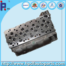 Dongfeng truck part ISBe 4941495 Cylinder head