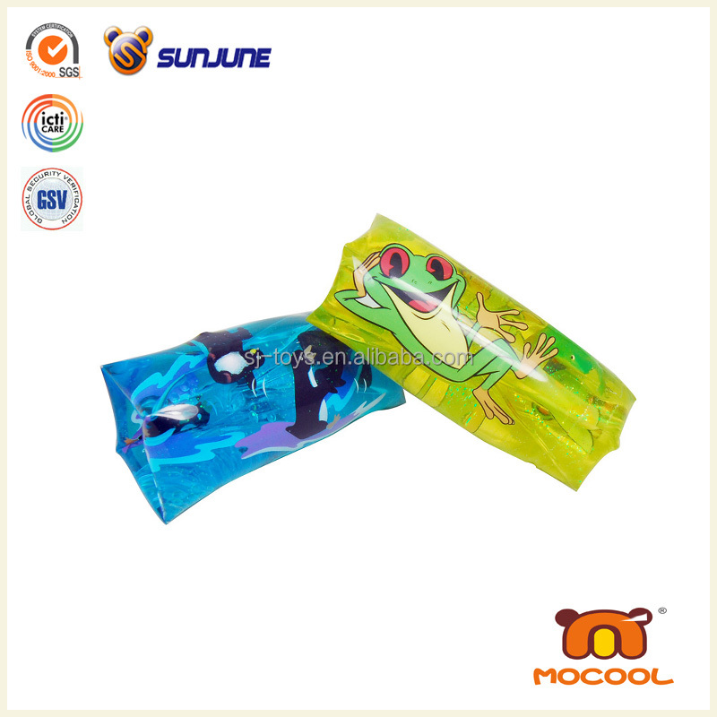 new water game toy for children, splippery water snake toy