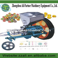 Arab hot sales high capacity multi-function food extruders for sale