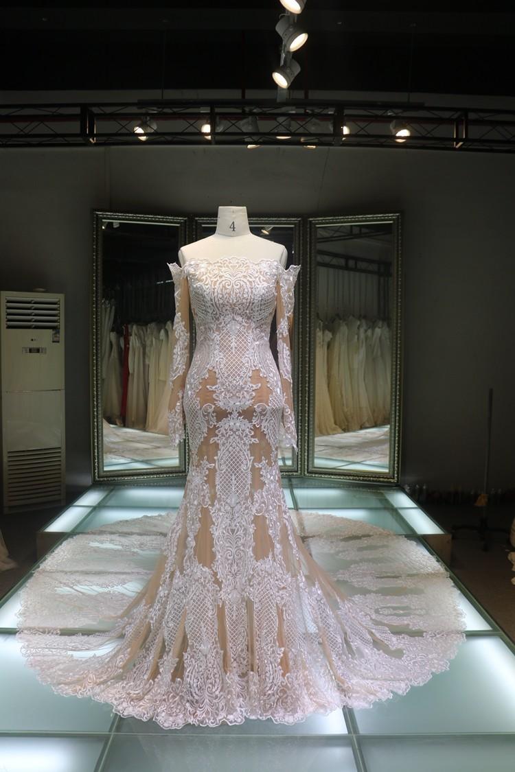 Wedding Dress Embroidery Guangzhou Suzhou Wedding Dress Hot Sell ...