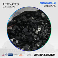 Activated Carbon Price,Coconut/palm Shell Activated Carbon Granular for Water Treatment &Gold Smelting & Refining Metallurgy