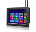 "LILLIPUT 10.4"" industrial rugged computer with OS windows 8"