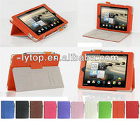 Strong High Quality Leather Case For Tablet,For Acer A1