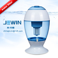 new 19L Acticated carbon Mineral Water Purifier Pot