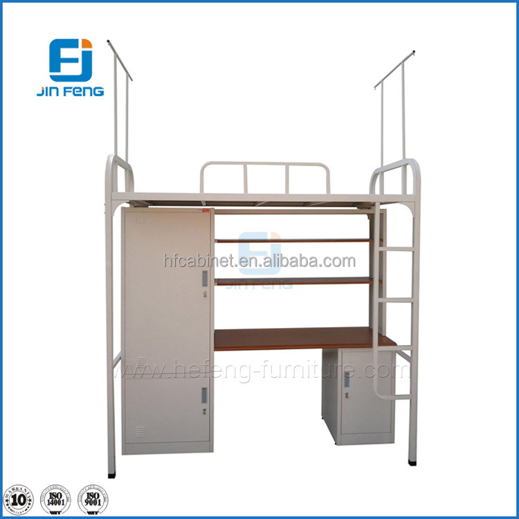 Steel cool bunk beds for sale