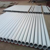 whatsapp:008613333367567 Dn125 Durable Single Wall Seamless Concrete Pump Pipe