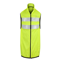 WINNER life protection roadway safety vest with pockets