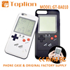 Original Factory Supply New Gameboy Playable TPU Mobile Phone Protector Case
