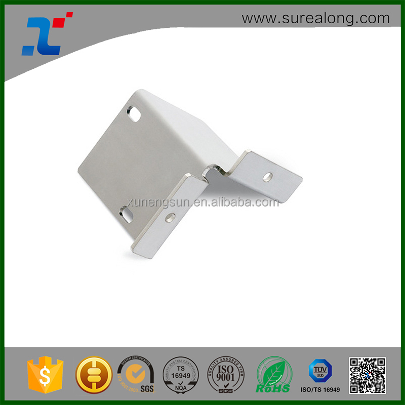 Quality Factory Precise Custom fabrication Sheet metal enclosure base and bottom