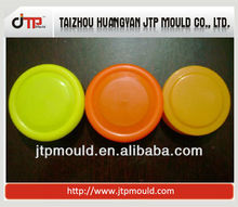 china plastic capsule mould manufacturer