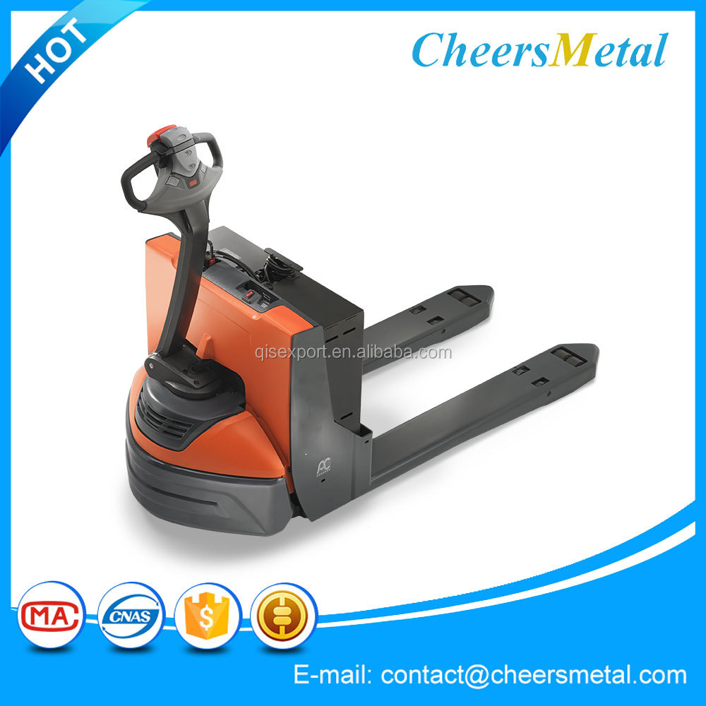 Electric power pallet jack with low price
