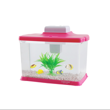 2017 Hot Sale Mini Acrylic Fish Tank For Sale