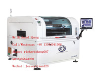Grandseed automatic PCB screen printing machine, the largest SMT equipment manufacturer in China
