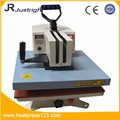 transfer printing machine for t shirts flat heat CE certification