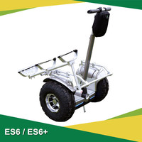 Best moped electric motor chariot scooter wheeled golf cart scooter for adults for sale