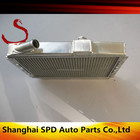 Cooling aluminum radiator with cap for LAND CRUISER FJ40/FJ43/FJ45