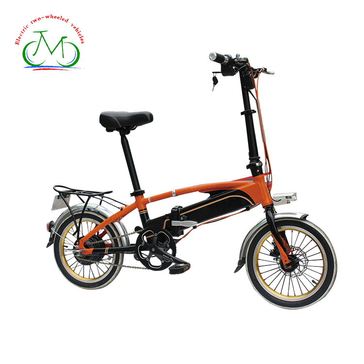 Lithium Battery <strong>Folding</strong> E Bike/<strong>Folding</strong> Electric Bike/Mini Bicycle/Foldable Ebike 250W