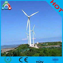 2014 New Big Size Connect Grid 100kw Wind Turbine Price