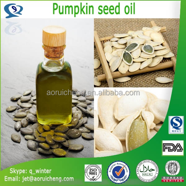 100% natural & pure pumpkin seed oil with competitive price, factory supply pumpkin seed oil prostatic