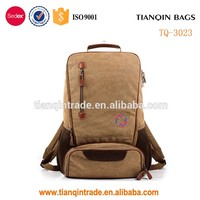 Fashion Casual Sports Backpack Laptop with Compartment