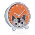 9.4cm fashion and simple office decorative wall clock