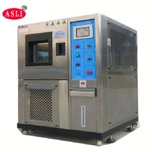 High-Precision Temperature and Humidity Chamber