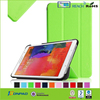 Leather case for samsung galaxy tab pro 8.4 cover