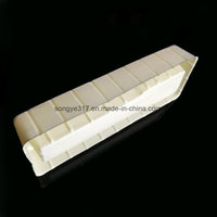 PS Belt Flocking Blister Packaging Tray