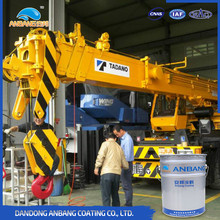 AB225 professional machinery equipment coating stabilized nature effective usage tractor enamel paint