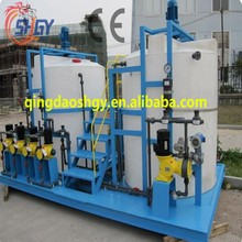 Hot selling! Automatic Chemical Dosing system for sewage treatment