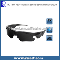 Newest RE-SG100 Waterproof Sunglasses Camera from China