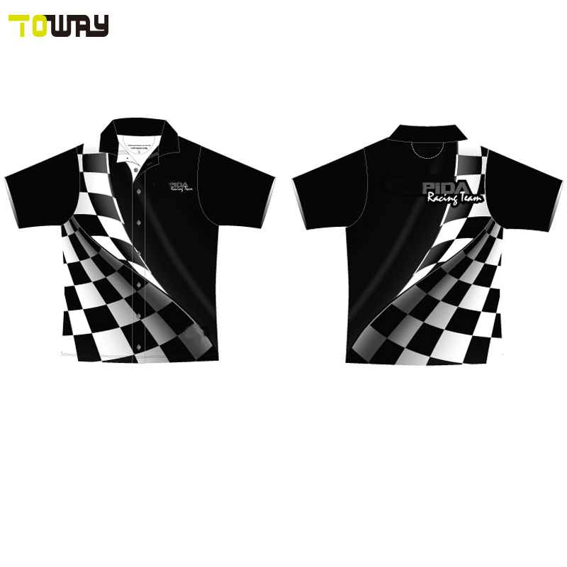 wholesale blank custom motocross jerseys