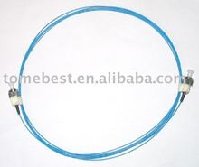FC Connectors Single Mode Fiber Jumper, optical patch cords