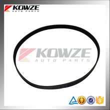 Power Steering Belt For NISSAN NAVARA D40 Spare Parts 11720-EB70C