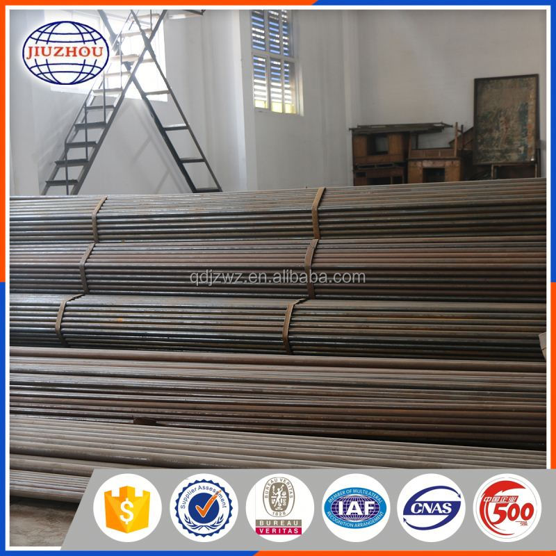 thin wall galvanized steel scaffolding pipe weights