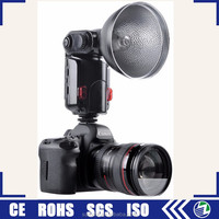 Guangzhou portable digital photography camera studio flash light for sale