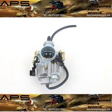 PZ30 Motorcycle Carburetor With Oil Pump for CG200 250cc Engine Dirt Bike TAVs